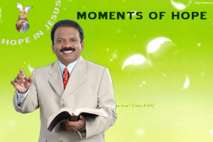 Pastor Anish Mano Stephen