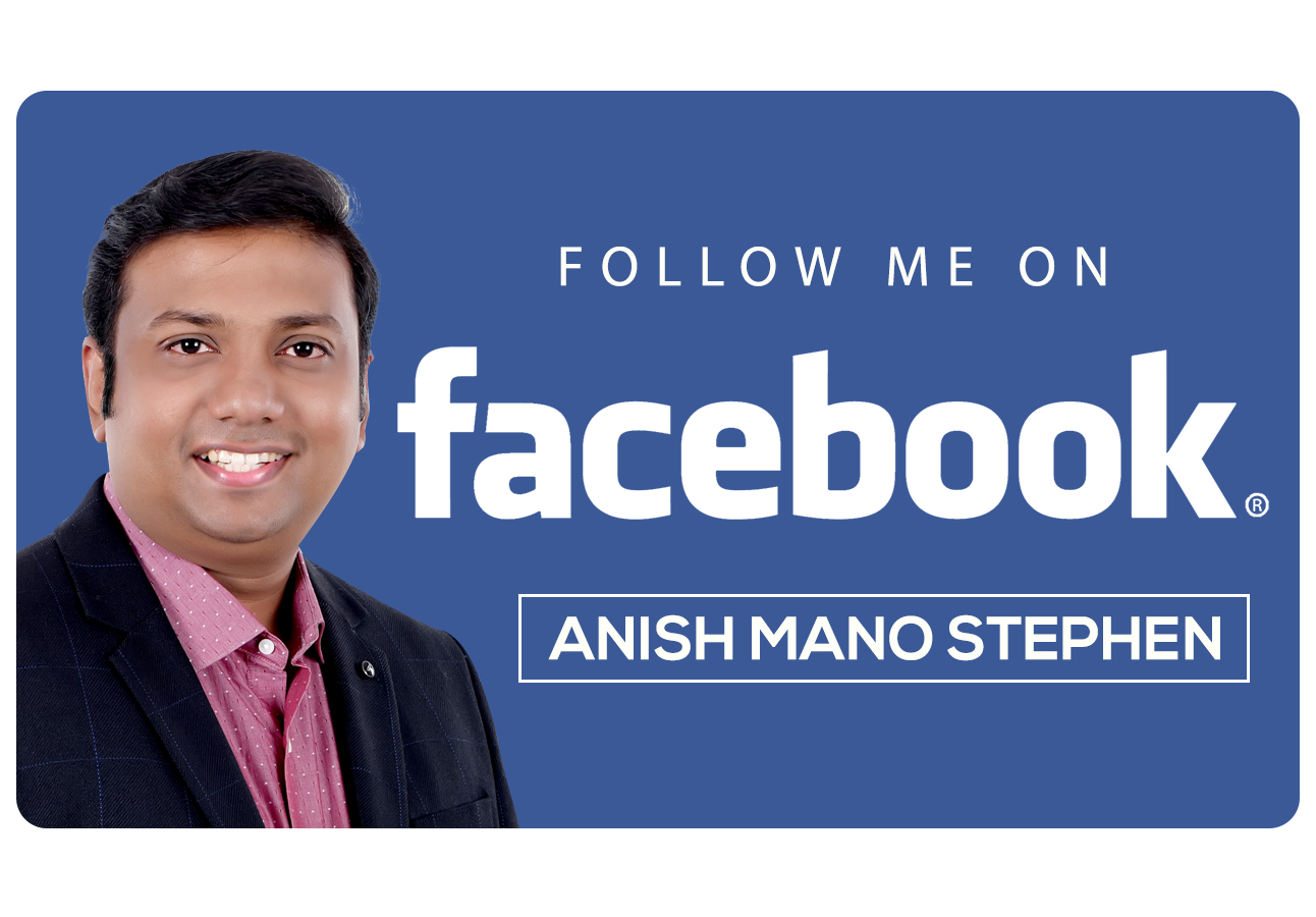 Follow Ps.Anish Mano Stephen